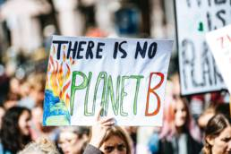 The Fashion Industry Charter for Climate Action