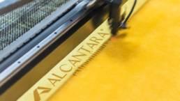Nuovo stabilimento a ridotto impatto ambientale per Alcantara SpA