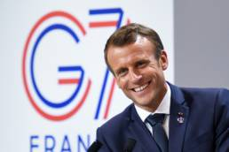 G7 Fashion Pact: la moda globale s'impegna seriamente per la sostenibilità