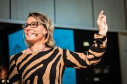 Francesca Rulli: servono nuovi modelli di business