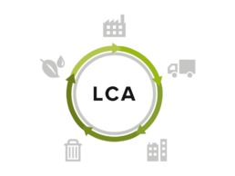 impronta di prodotto: il calcolo LCA