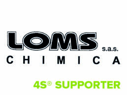 Loms Chimica supporta 4sustainability
