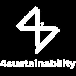 Logo 4sustainability