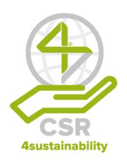 4sustainability CSR 4S