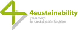 Logo 4sustainability