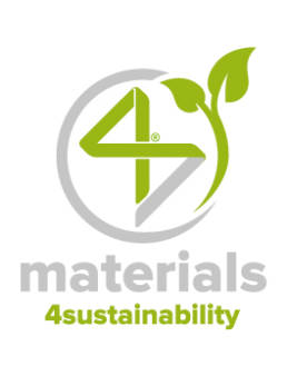 4sustainability Materials 4S