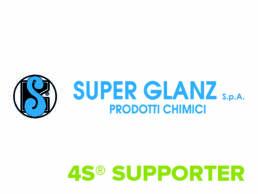 Super Glanz supporta 4sustainability