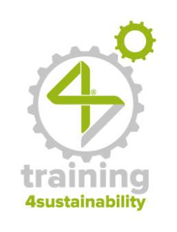 4sustainability Training 4S