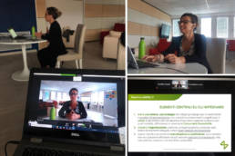 Webinar 4sustainability: meeting di apertura 12 maggio 2020