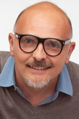 Giorgio Ravasio, Country Manager Italia VIVIENNE WESTWOOD