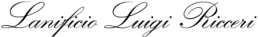 Logo Lanificio Ricceri