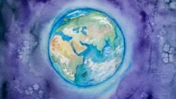 Earth Day 2021: Process Factory affida ai bambini il suo messaggio per la Terra